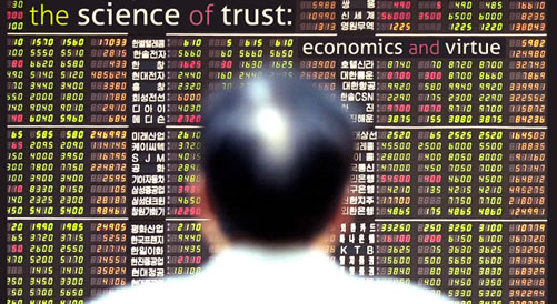The Science of Trust: Economics and Virtue