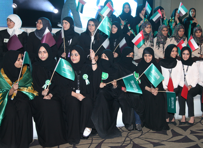EQ Empowers Young Saudi Women for Business