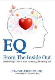 EQ from the Inside Out - Book Cover