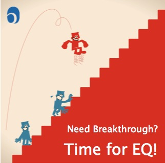 Breakthrough - with EQ