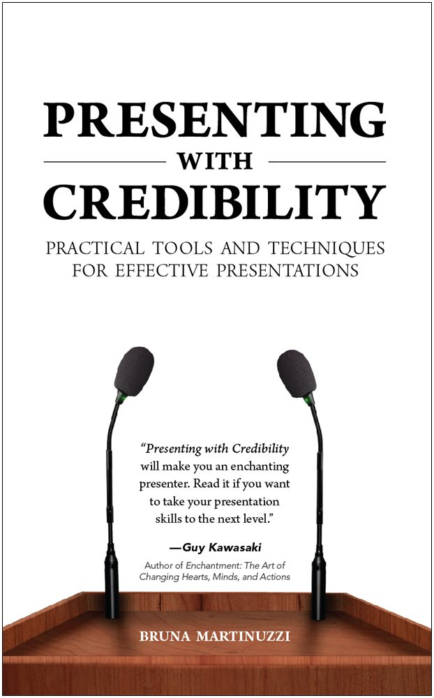 audience and credibility Building credibility is an important component of your speech without credibility, your audience members won't trust what you have to say this lesson will teach you about the different types of.