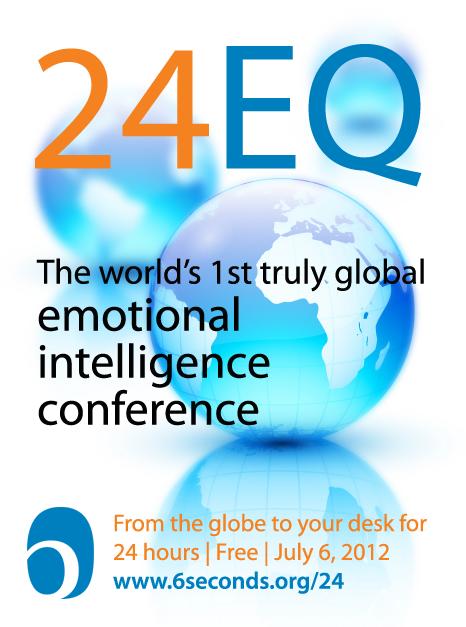 La prima 24 ore sull'Intelligenza Emotiva è stata un successo!