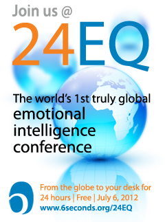 Free Virtual EQ Conference Update