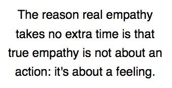 empathy-feeling