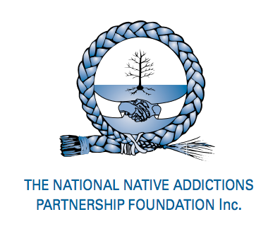 National Native Addictions Partnership Foundation Receives Grant for EQ