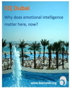 emotional intelligence in the middle east