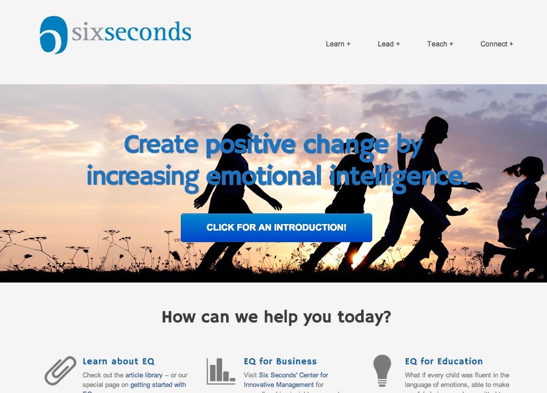 New Website Beta