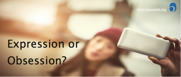 Selfie-Ish: Digital Self Curation?