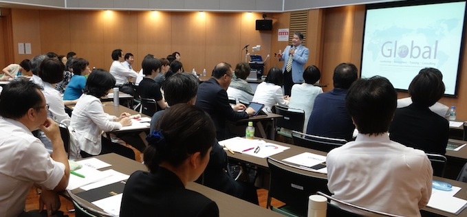 Stagnation & Vitality: The Value of EQ in Japan