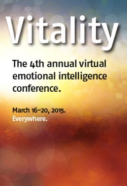Leading Companies Embrace Emotional Intelligence at Vitality Conference