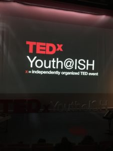 TEDx Youth-ISH