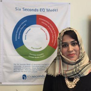 Jasmeen Al Bulushi