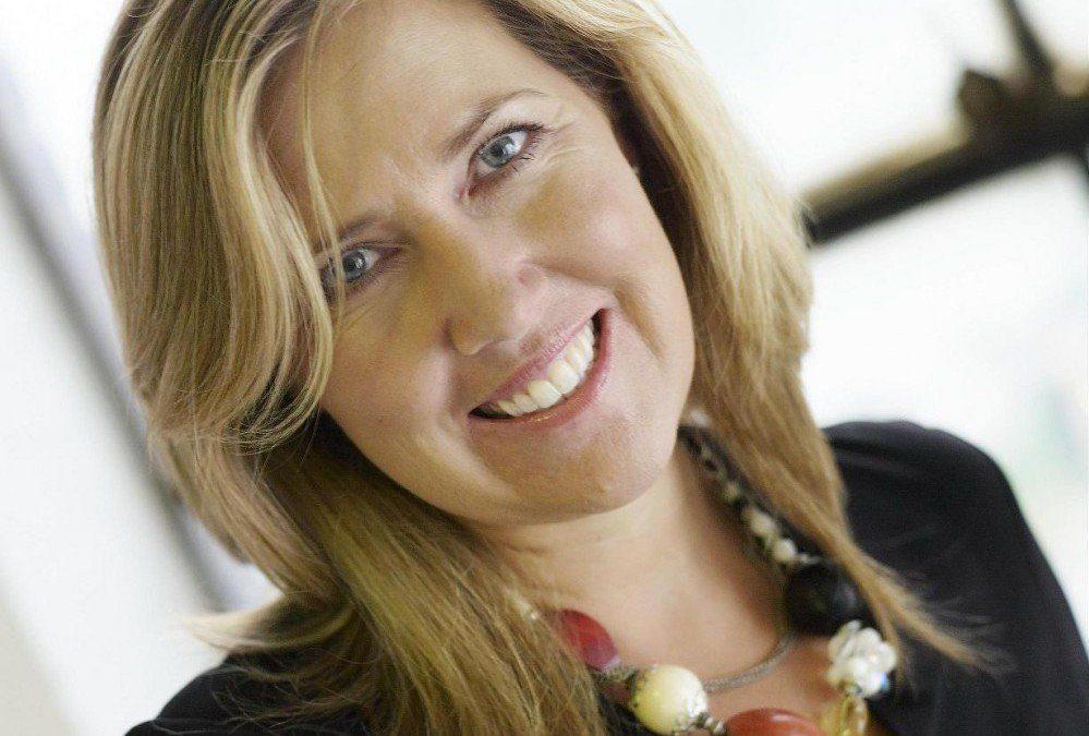 Carolyn Meacher