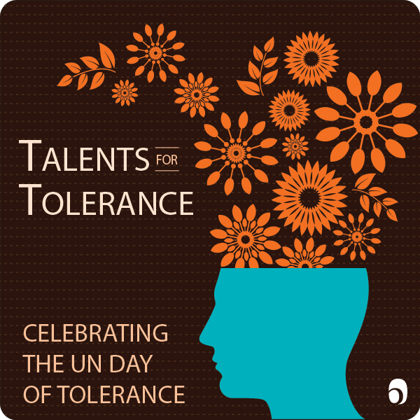 Celebrating Talents for Tolerance: Join the UN's International Day for Tolerance