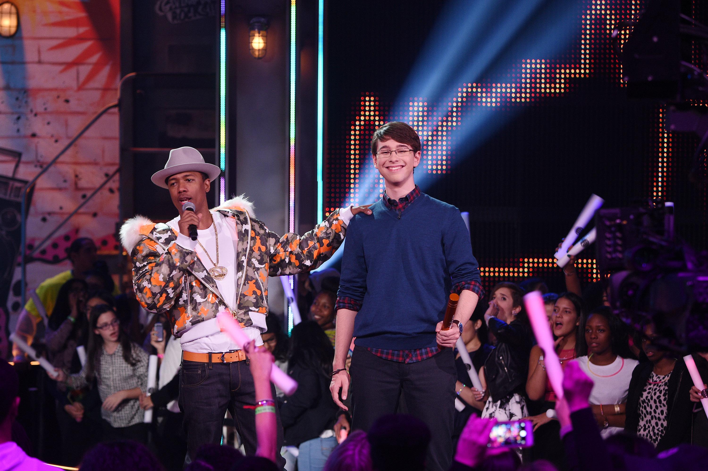 Young Changemaker Wins Nickelodeon Award