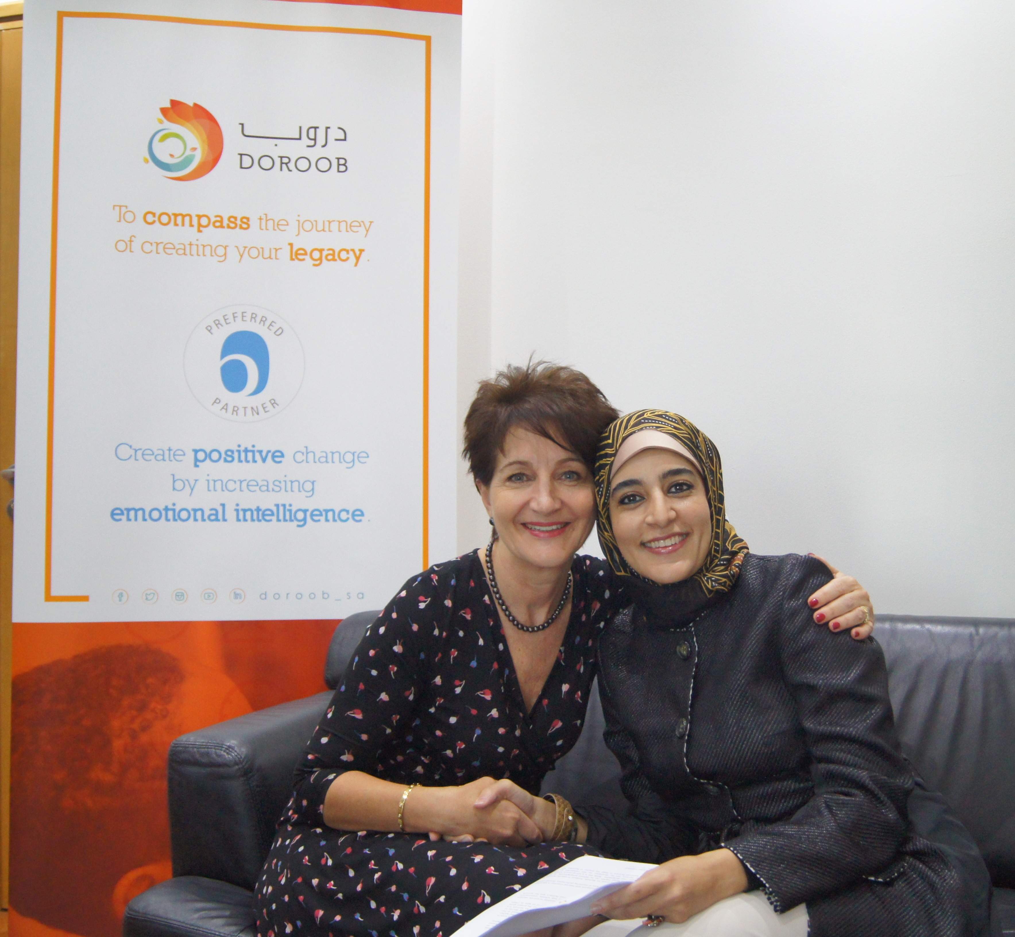 Positive Change in Saudi Arabia and Sudan