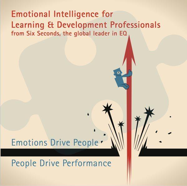 eBook: Emotional Intelligence for Learning & Development Professionals