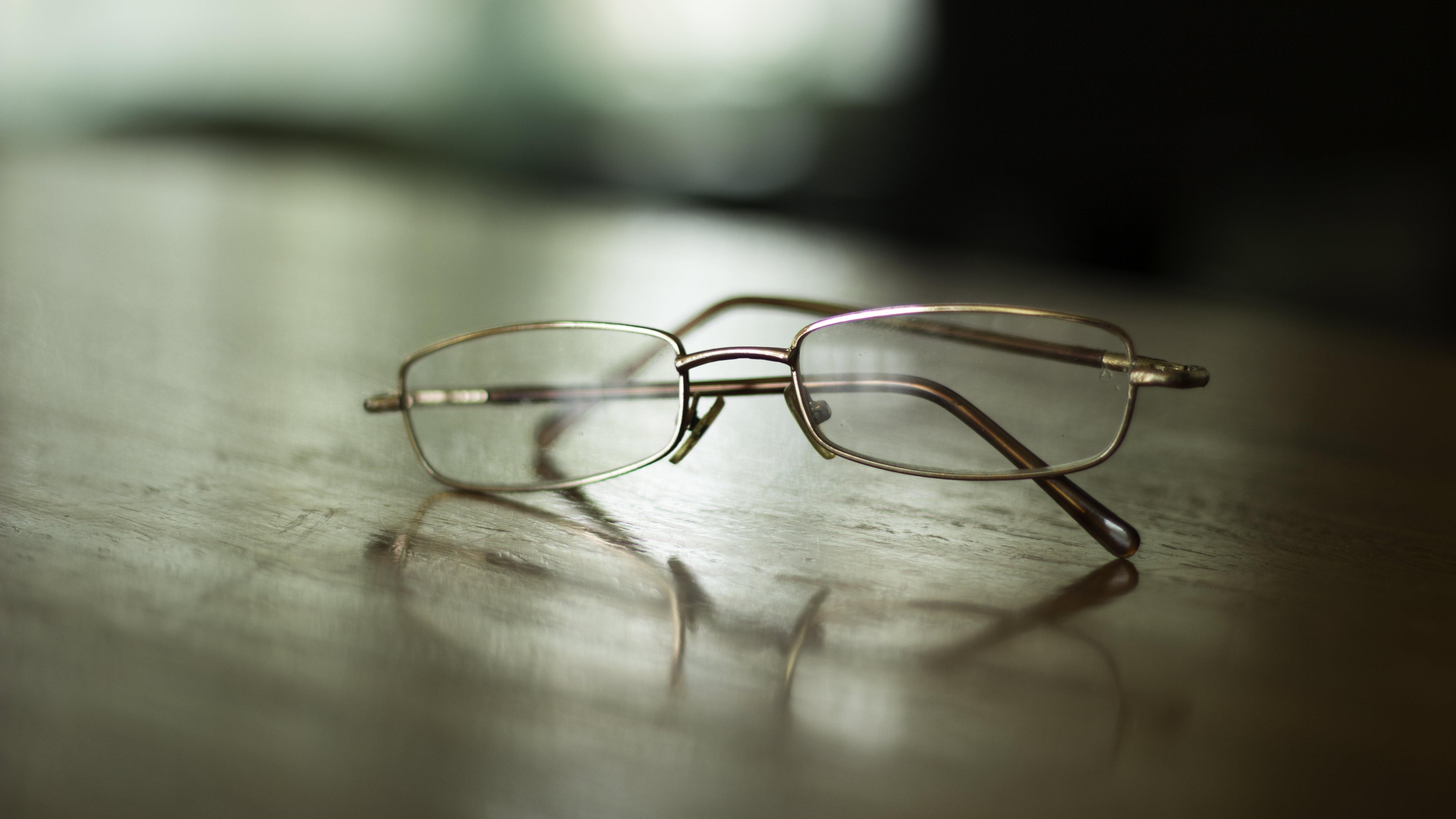 Eyeglasses are like teaching emotional intelligence skills in schools.