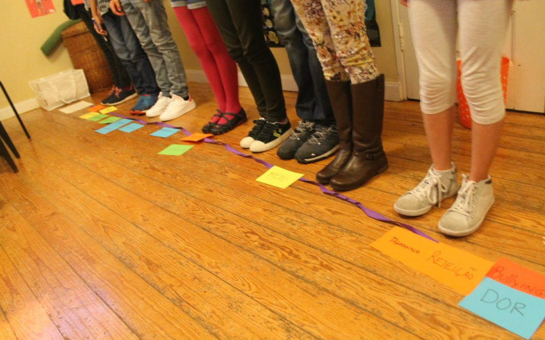 Host an EQ Workshop for Universal Children's Day!