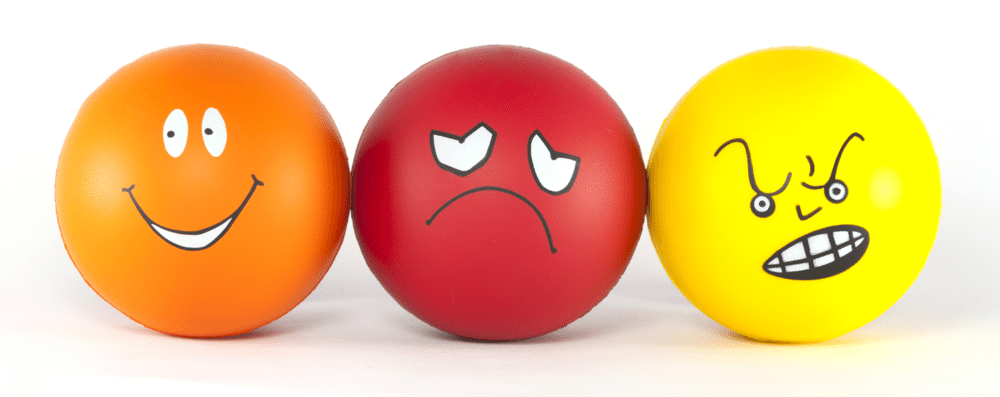 The Myth of Keeping Emotions Out of It